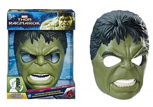 Hulk Out Maska B9973 HASBRO